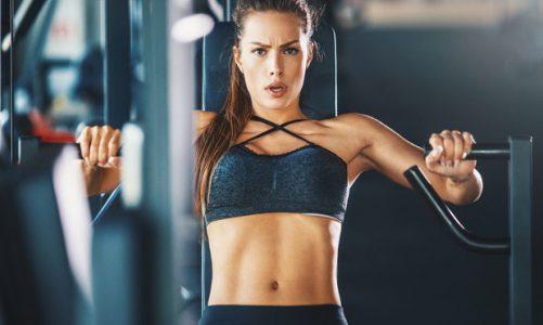 Полезные основные тренировочные упражнения