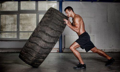 Ценные силовые тренировки
